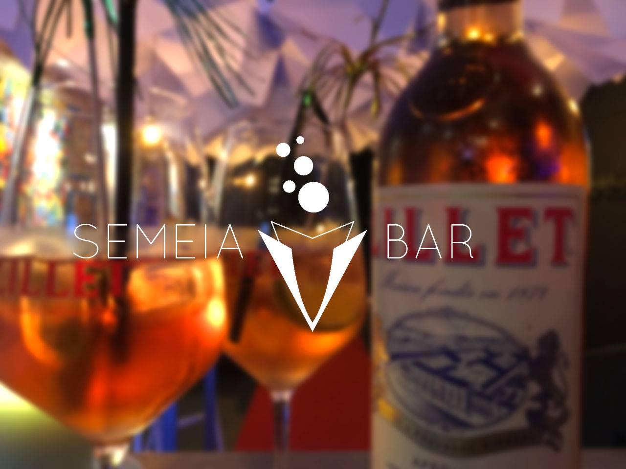 Aujourd'hui, le Semeia Bar aurait eu 5 ans